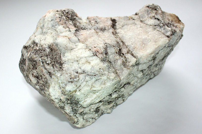 The focus moves from the principal minerals of economic interest to new minerals and/or complex mineralogy providing rare element carriers in demand, but less experience in processing.