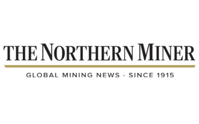 M.Plan contributes to The Northern Miner Technology Metals Issue, Volume 103 Number 14, July 10-23, 2017