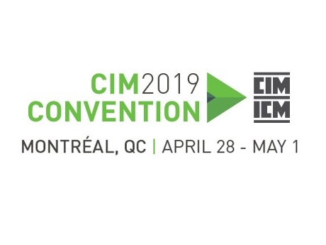 Managing Director, David Anonychuk presents at CIM 2019 Conference – Innovation and Approach to Specialty Mineral and Metal Projects