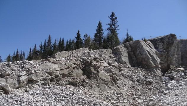 Specialty Mineral Resource Estimates