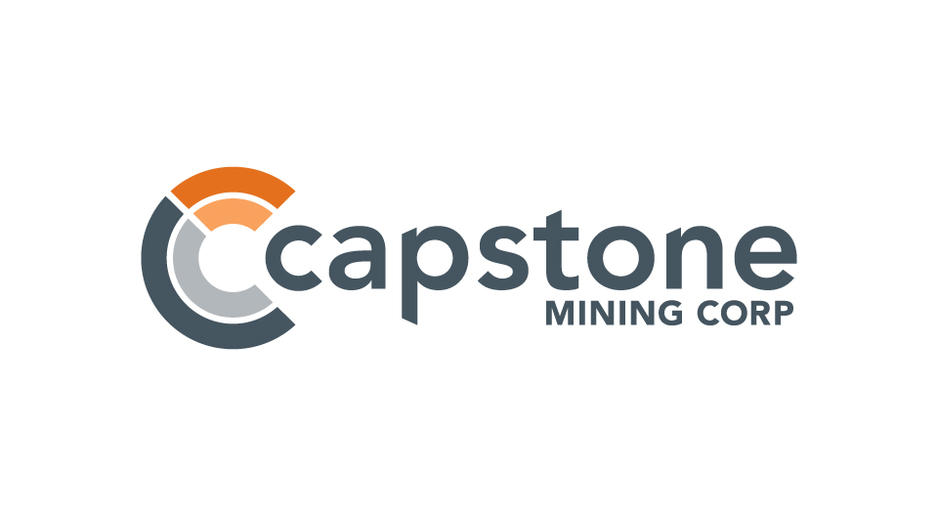 "Capstone Mining Corp. announces development of a ""2020 PEA Opportunity"" with respect to cobalt production"