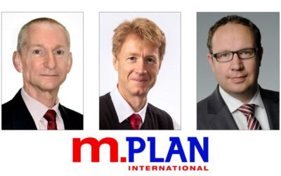M.Plan appoints new members to Board of Directors
