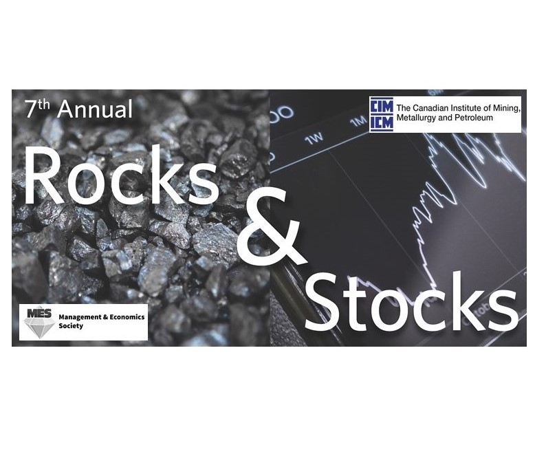 Reiner Haus and David Anonychuk to speak at Rocks & Stocks 2020