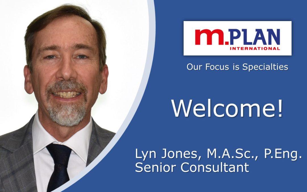 M.Plan International Appoints Senior Consultant