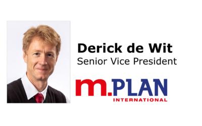 M.Plan Appoints New Senior Vice President